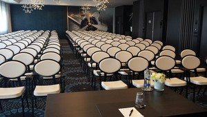 Zaal 5 t/m 7 Theater