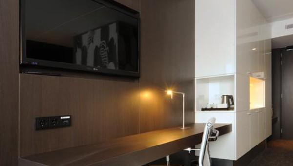 Komfort-Hotelzimmer | Van der Valk Hotel Uden - Veghel