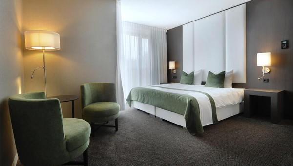 Luxus Hotelzimmer | Van der Valk Hotel Uden - Veghel