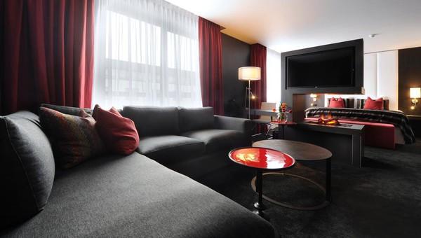 Luxe Suite   Van der Valk Hotel Uden - Veghel
